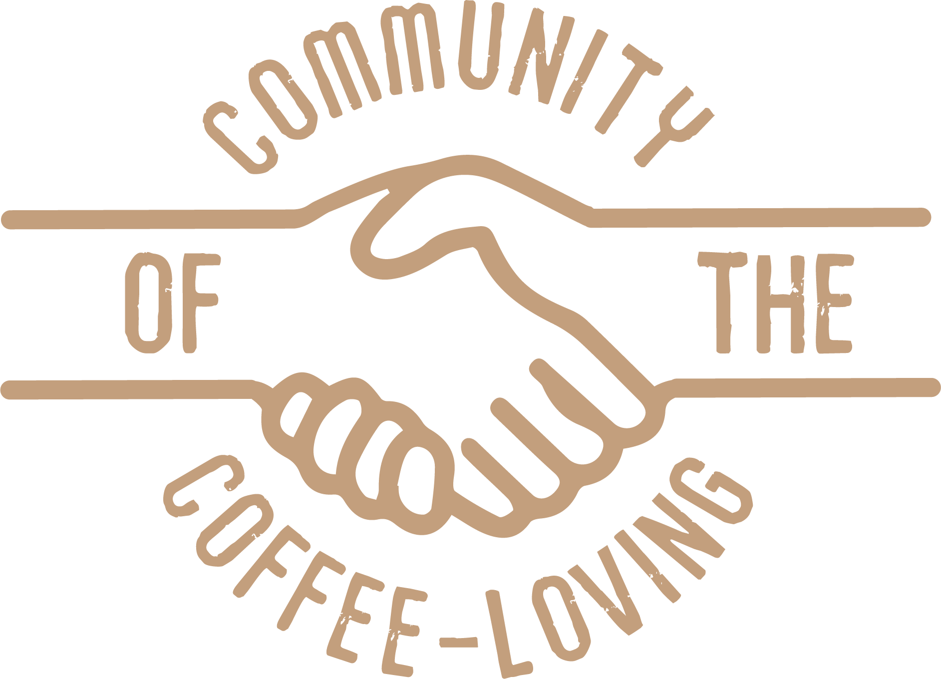 Community of the coffee-loving