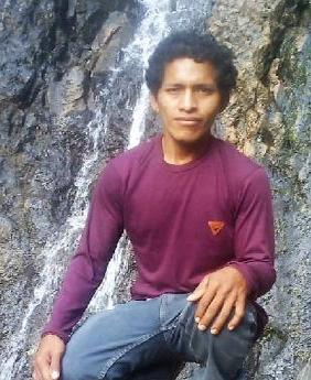 Edwin David Matute Muñoz