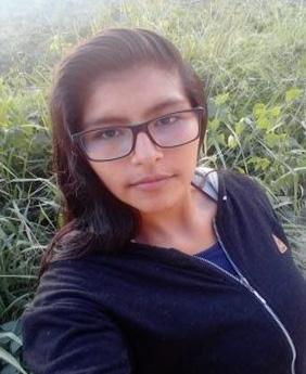 Erselia Cahuana Taipe
