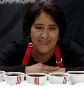 Lourdes Córdova Moya
