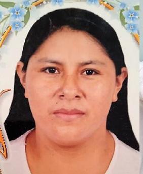 Yeny Margot Rivas Huaman
